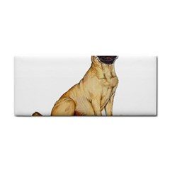 Pug Color Drawing Cosmetic Storage Cases