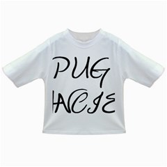 Pug Fancier Infant/Toddler T-Shirts
