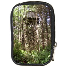 Water Tower 1 Compact Camera Cases