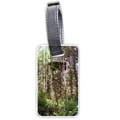 Water Tower 1 Luggage Tags (Two Sides)