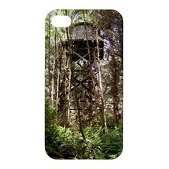 Water Tower 1 Apple iPhone 4/4S Hardshell Case