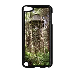 Water Tower 1 Apple iPod Touch 5 Case (Black)