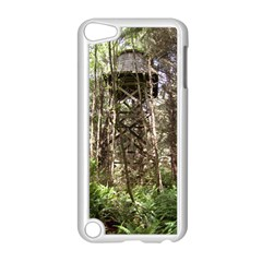 Water Tower 1 Apple iPod Touch 5 Case (White)