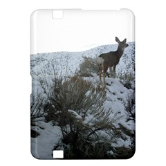White Tail Deer 1 Kindle Fire HD 8.9