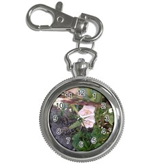Wildflowers On The Boise River Key Chain Watches