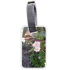Wildflowers On The Boise River Luggage Tags (Two Sides)