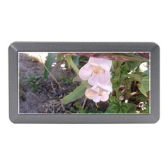 Wildflowers On The Boise River Memory Card Reader (Mini)
