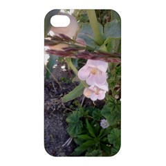 Wildflowers On The Boise River Apple iPhone 4/4S Hardshell Case