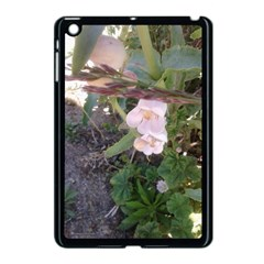 Wildflowers On The Boise River Apple iPad Mini Case (Black)