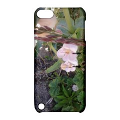 Wildflowers On The Boise River Apple iPod Touch 5 Hardshell Case with Stand