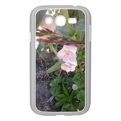 Wildflowers On The Boise River Samsung Galaxy Grand DUOS I9082 Case (White)