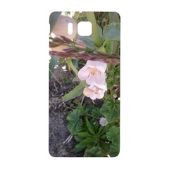 Wildflowers On The Boise River Samsung Galaxy Alpha Hardshell Back Case