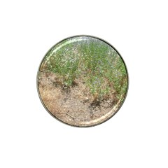 Wildflowers Hat Clip Ball Marker