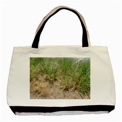 Wildflowers Basic Tote Bag (Two Sides)