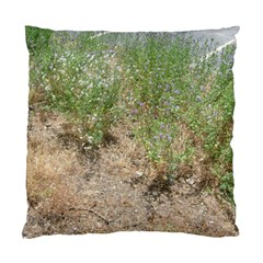 Wildflowers Standard Cushion Case (Two Sides)