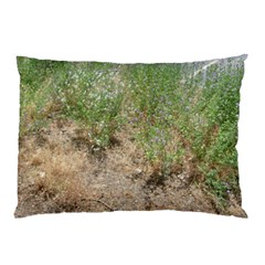 Wildflowers Pillow Case (Two Sides)