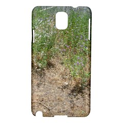 Wildflowers Samsung Galaxy Note 3 N9005 Hardshell Case