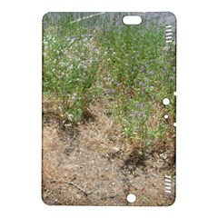 Wildflowers Kindle Fire HDX 8.9  Hardshell Case