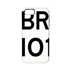 Brazil BR-101 Transcoastal Highway  Apple iPhone 5 Classic Hardshell Case (PC+Silicone)