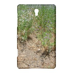 Wildflowers Samsung Galaxy Tab S (8.4 ) Hardshell Case
