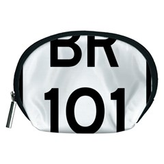 Brazil BR-101 Transcoastal Highway  Accessory Pouches (Medium)