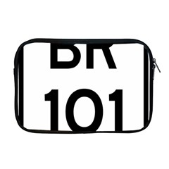 Brazil BR-101 Transcoastal Highway  Apple MacBook Pro 17  Zipper Case
