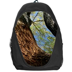 Willow Tree Reaching Skyward Backpack Bag