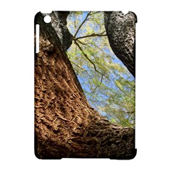 Willow Tree Reaching Skyward Apple iPad Mini Hardshell Case (Compatible with Smart Cover)