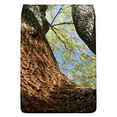 Willow Tree Reaching Skyward Flap Covers (L)