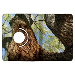Willow Tree Reaching Skyward Kindle Fire HDX Flip 360 Case