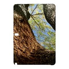 Willow Tree Reaching Skyward Samsung Galaxy Tab Pro 12.2 Hardshell Case