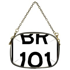 Brazil BR-101 Transcoastal Highway  Chain Purses (One Side)