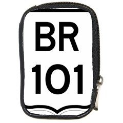 Brazil BR-101 Transcoastal Highway  Compact Camera Cases