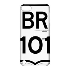 Brazil BR-101 Transcoastal Highway  Apple iPod Touch 5 Hardshell Case with Stand