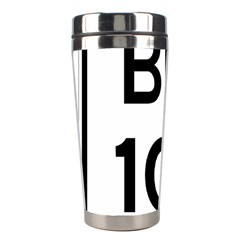 Brazil BR-101 Transcoastal Highway  Stainless Steel Travel Tumblers