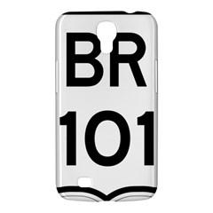 Brazil BR-101 Transcoastal Highway  Samsung Galaxy Mega 6.3  I9200 Hardshell Case