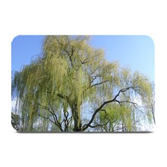 Willow Tree Plate Mats