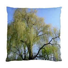 Willow Tree Standard Cushion Case (One Side)