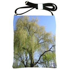 Willow Tree Shoulder Sling Bags