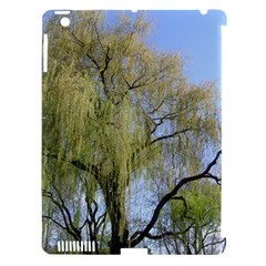 Willow Tree Apple iPad 3/4 Hardshell Case (Compatible with Smart Cover)