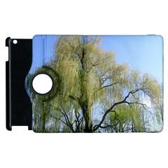 Willow Tree Apple iPad 3/4 Flip 360 Case