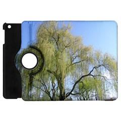 Willow Tree Apple iPad Mini Flip 360 Case