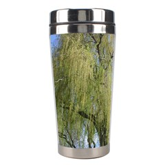 Willow Tree Stainless Steel Travel Tumblers