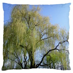 Willow Tree Standard Flano Cushion Case (Two Sides)