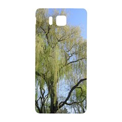 Willow Tree Samsung Galaxy Alpha Hardshell Back Case