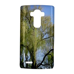 Willow Tree LG G4 Hardshell Case