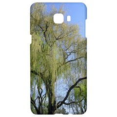 Willow Tree Samsung C9 Pro Hardshell Case