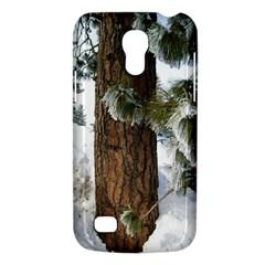 Winter Tree At Bogus Basin Galaxy S4 Mini