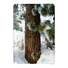 Winter Tree At Bogus Basin Samsung Galaxy Tab Pro 10.1 Hardshell Case