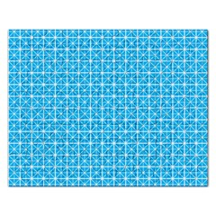 Simple Rectangular Pattern Rectangular Jigsaw Puzzl